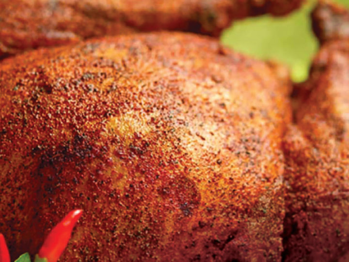 Cajun Fried Turkeys- Come get em' while their HOT or Cold!