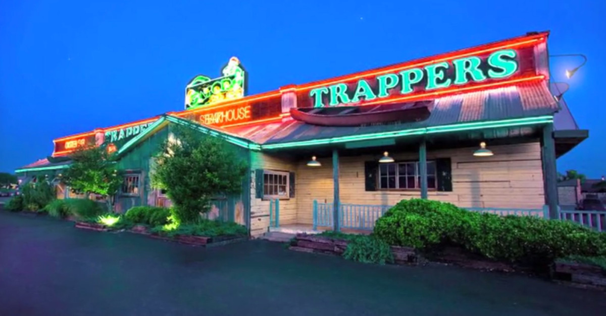 Trapper S Fishcamp Grill Pearl S Restaurant Group